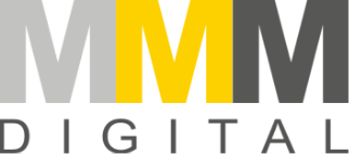 Logo for MMM Digital